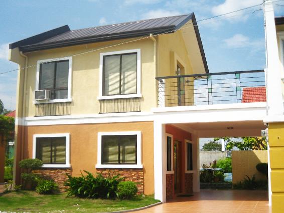 Parc Regency Iloilo Daphne Model House