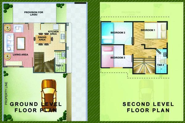 Marvelous Parc Regency Iloilo Palms Model House Largest Home Design Picture Inspirations Pitcheantrous