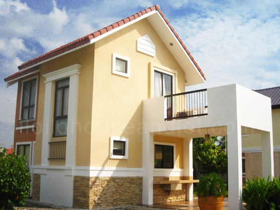 Parc Regency Iloilo Palms Model House